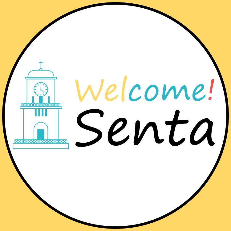 Welcome Senta